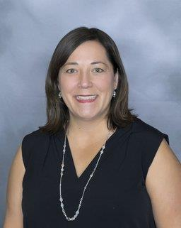Jaclyn Bourque, Assistant Principal of Instruction