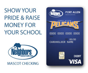 Get Your Pelican Card Today