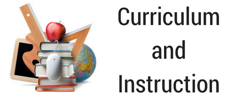 Image result for curriculum and instruction images
